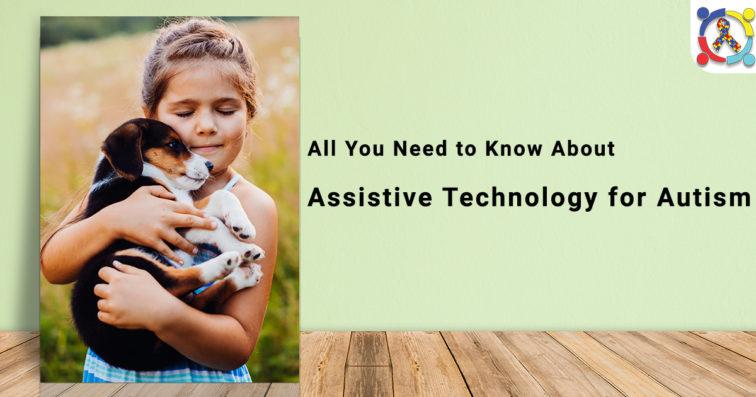assistive technology, autism connect