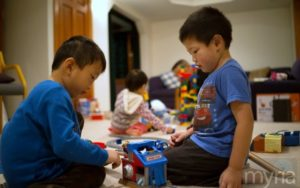 Integrated Play Groups Therapy, autism connect, play therapy for autism