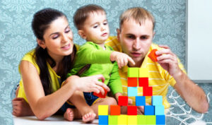 The P.L.A.Y. Project, autism connect, play therapy for autism