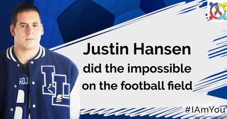 Justin Hansen