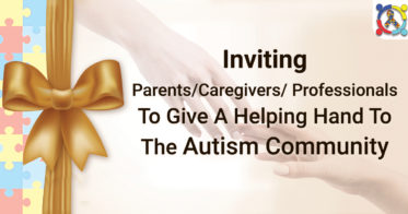 Autism Connect, Volunteers