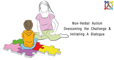 non verbal autism recovery