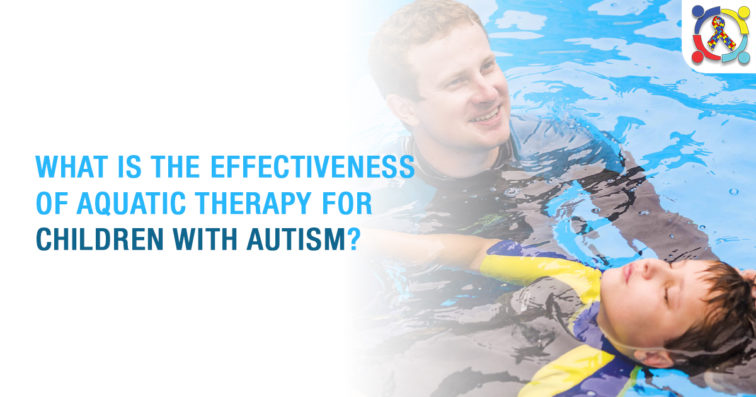 Aquatic Therapy for Autism