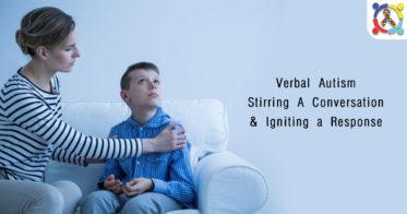 Verbal Behavior Autism