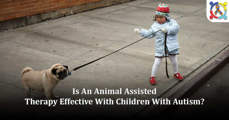 Animal -assisted Therapy for Autism