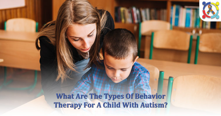 Applied Behavior Analysis Therapy for Autism