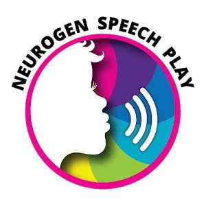 NeuroGen Speech Play - Autism Related Apps
