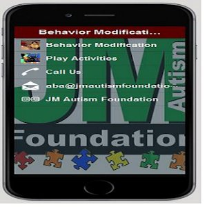 Autism Parent Behavior Support - Autism Related Apps