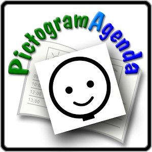 PictogramAgenda - Autism Related Apps