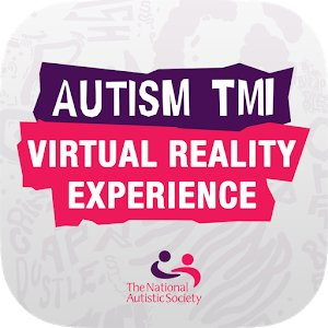 Autism TMI VR Experience - Autism Related Apps