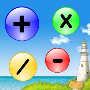 POP MATH (LITE) - Autism Related Apps