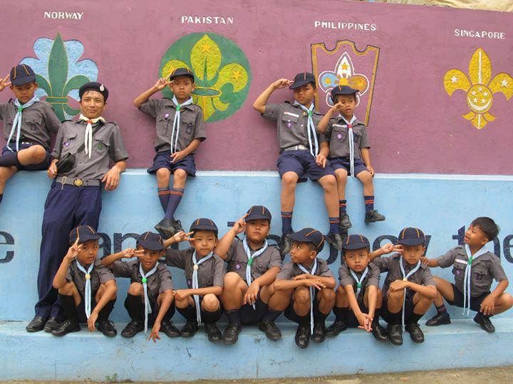 Spastic Society of Mizoram