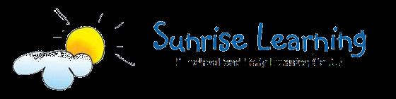 Sunrise Learning Foundation