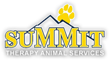 Summit Therapy Animal Services