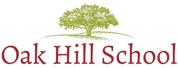 The Oak Hill School