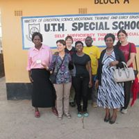 UTH Special School