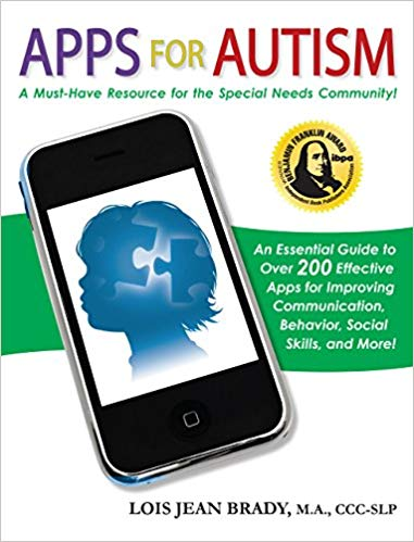 Apps For Autism - Popular Autism Related Book