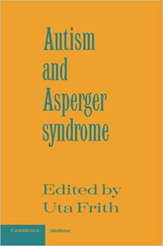 Autism and Asperger Syndrome - Popular Autism Related Book
