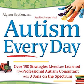 Autism Every Day - Popular Autism Related Book