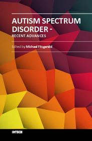 Autism Spectrum Disorder - Recent Advances - Popular Autism Related Book
