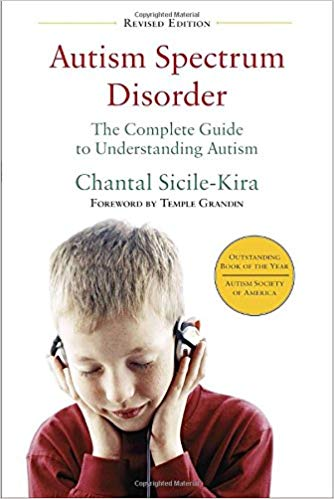Autism Spectrum Disorder (revised): The Complete Guide to Understanding Autism - Popular Autism Related Book