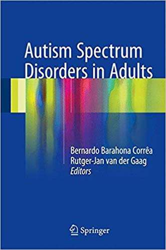 Autism Spectrum Disorders in Adults - Popular Autism Related Book