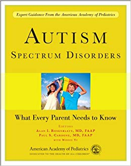 Autism Spectrum Disorders: What Every Parent Needs to Know - Popular Autism Related Book