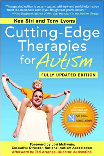 Cutting-Edge Therapies for Autism: Fully Updated Edition - Popular Autism Related Book