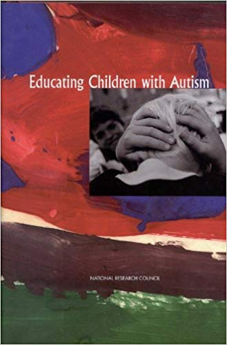 Educating Children with Autism - Popular Autism Related Book