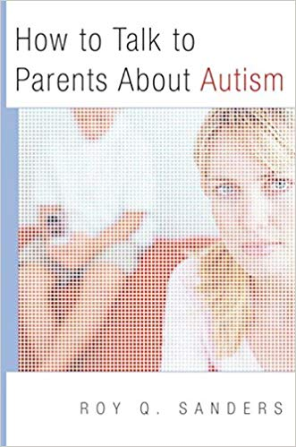 How to talk to Parents about Autism - Popular Autism Related Book
