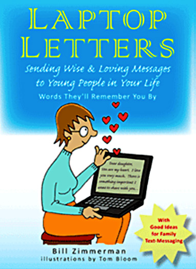 Laptop Letters: Sending Wise & Loving Messages to Young People in Your Life - Popular Autism Related Book