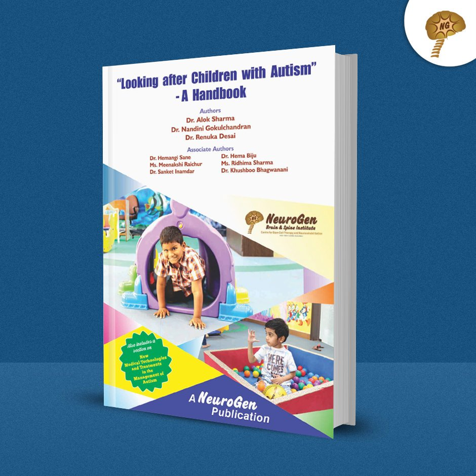 Looking After Children With Autism - Popular Autism Related Book