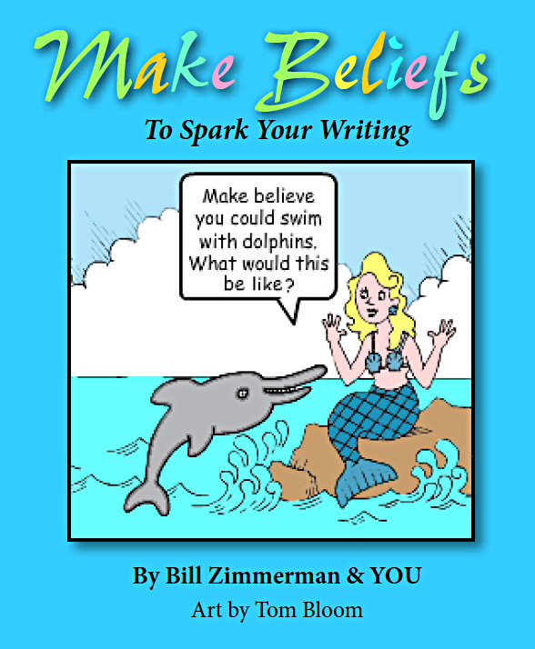 Make Beliefs to Spark Your Writing - Popular Autism Related Book