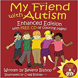 My Friend with Autism - Popular Autism Related Book