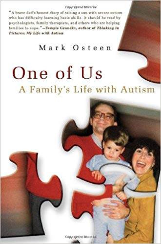 One of Us: A Family's Life with Autism - Popular Autism Related Book
