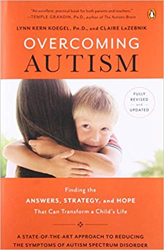 Overcoming Autism - Popular Autism Related Book