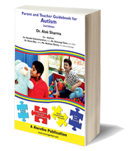 Parent and Teacher Guidebook for Autism 2nd Edition - Popular Autism Related Book