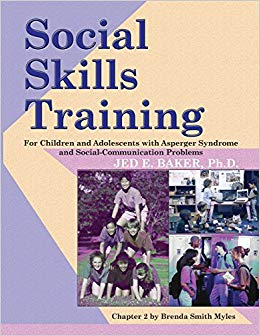 Social Skills Training: For Children and Adolescents with Asperger Syndrome and Social-Communication Problems - Popular Autism Related Book