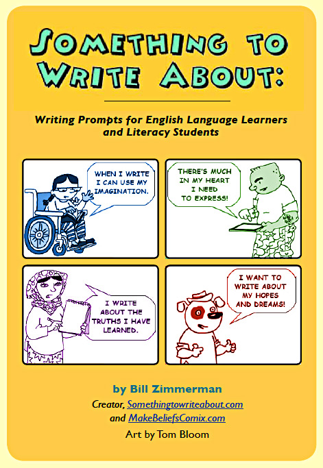 Something To Write About - Popular Autism Related Book