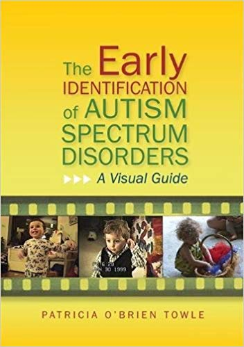 The Early Identification of Autism Spectrum Disorders: A Visual Guide - Popular Autism Related Book
