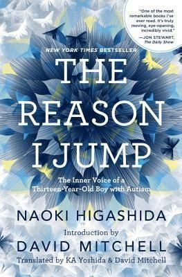 The Reason I Jump - Popular Autism Related Book