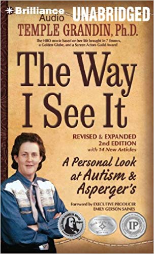 The Way I See It: A Personal Look at Autism & Asperger's - Popular Autism Related Book