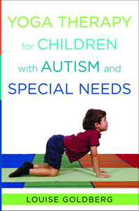 Yoga Therapy for Children with Autism and Special Needs - Popular Autism Related Book