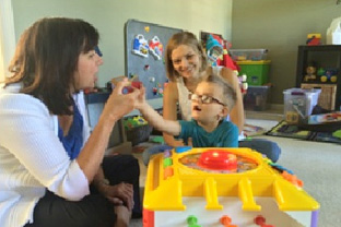 Applied Behavior Analysis Therapy in Autism, Autism Connect