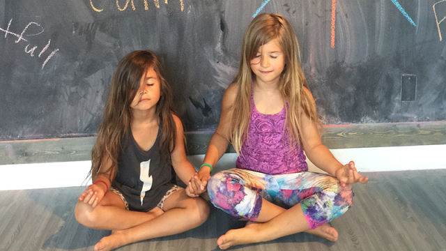 Yoga Therapy, Complimentary Therapy For Autism, Autism Connect